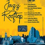 Jazz on the Rooftop